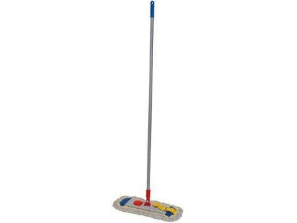 Mop komplet 40cm plochý SPEEDY 2x jazyk