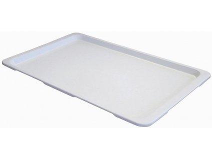 Podnos jídelní GN 1/1 gastronorma N-5332-1 NOVÝ - do vyšších teplot v myčce