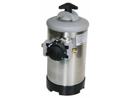Změkčovač vody jednokohoutový LTP