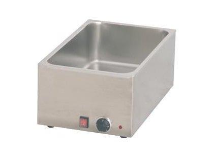 Vodní lázeň BM 1/1 165B pro GN 1/1-150mm