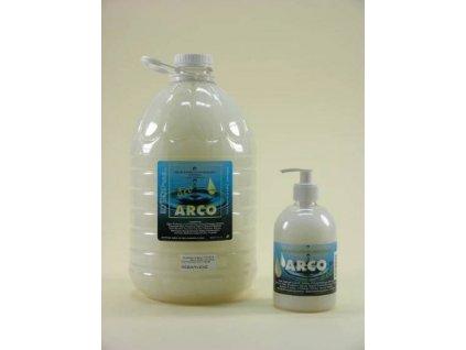 ArcoDeo tekuté desinfekční mýdlo