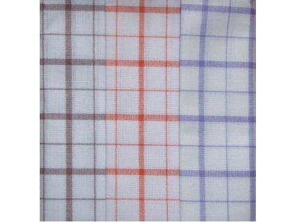 Útěrka textilní bavlna různá
