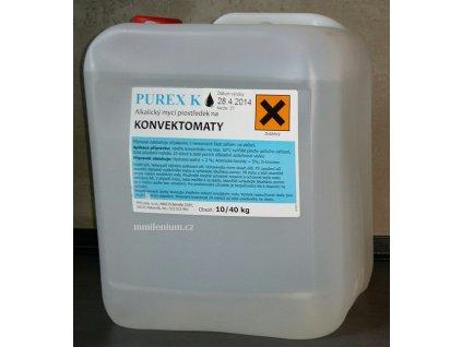 Purex K 10kg pro mytí konvektomatů