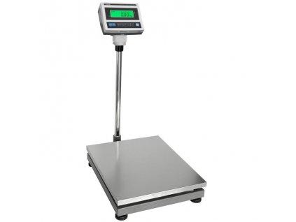 Váha můstková CAS DB2-60/150kg s LCD displejem úřední ověření v ceně
