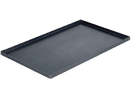 Plech na pečení černá ocel 600x400x20mm de Buyer D-5362-60