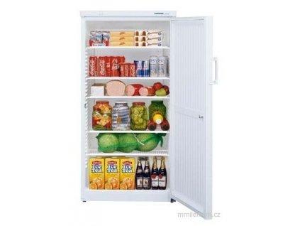 Komerční chladnička Liebherr FK 5440
