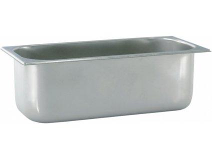 Gastronádoba na zmrzlinu (360x165x120mm)