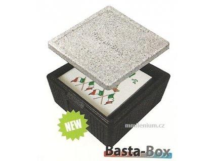 Termobox na pizzu Basta-box S-Pizza