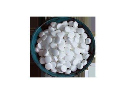 Sůl tabletová 5kg