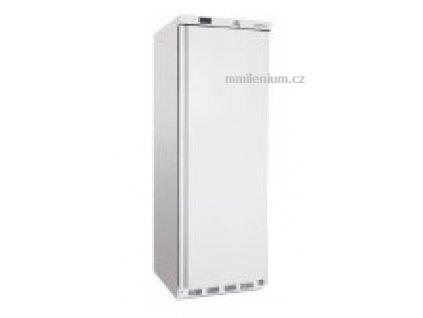 Chladící skříň SAVE 400 W (400lt.) lakovaná