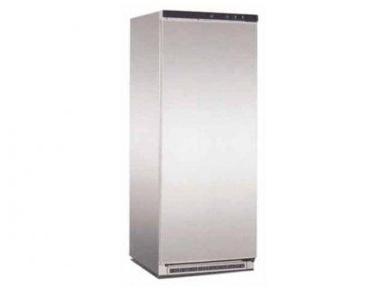 Chladící skříň SAVE 490W/SS 500lt. nerez pro GN 1/1