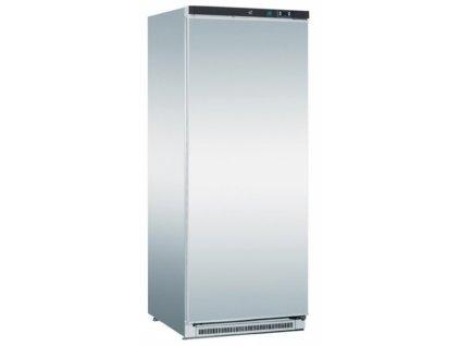Mrazící skříň BD-600W/SS nerez 600lt. pro GN 2/1