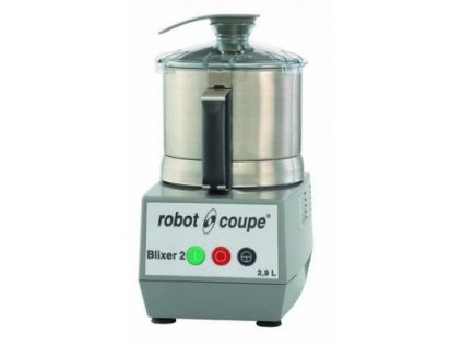 BLIXER 2 Robot Coupé
