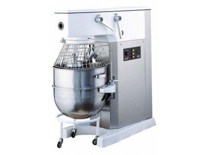 Univerzální šlehací a hnětací stroj s přísl. 60 litrů RE 22-60 ALBA Altese