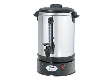 Kávovar (zásobník na horké nápoje) Regina Plus 40T Bartscher 6,8lt.