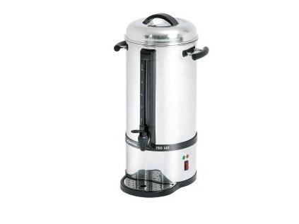 Kávovar s kulatým filtrem PRO PLUS 60T - 9,0 litru A190.167 Bartscher