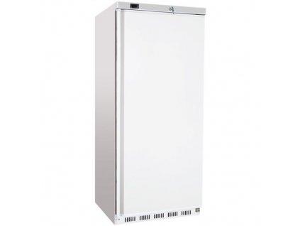 Chladící skříň 570lt. Red Fox HR 600 lednice bílá pro GN 2/1