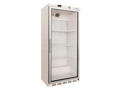 NORDline UR 600 G bílá chladnička 570lt.