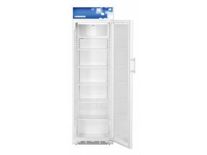 Prosklená nápojová chladnička LIEBHERR FKDv 4203