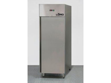 Komerční kombinovaná chladnička / chladnička LORD Professional PRR1