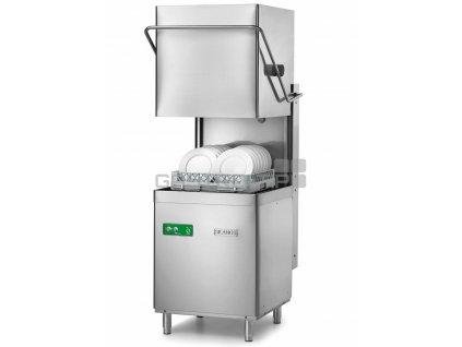Myčka průchozí PS H50 40NPF DB SILANOS jednoplášťová bez odp. čerpadla 400V mmilenium.cz