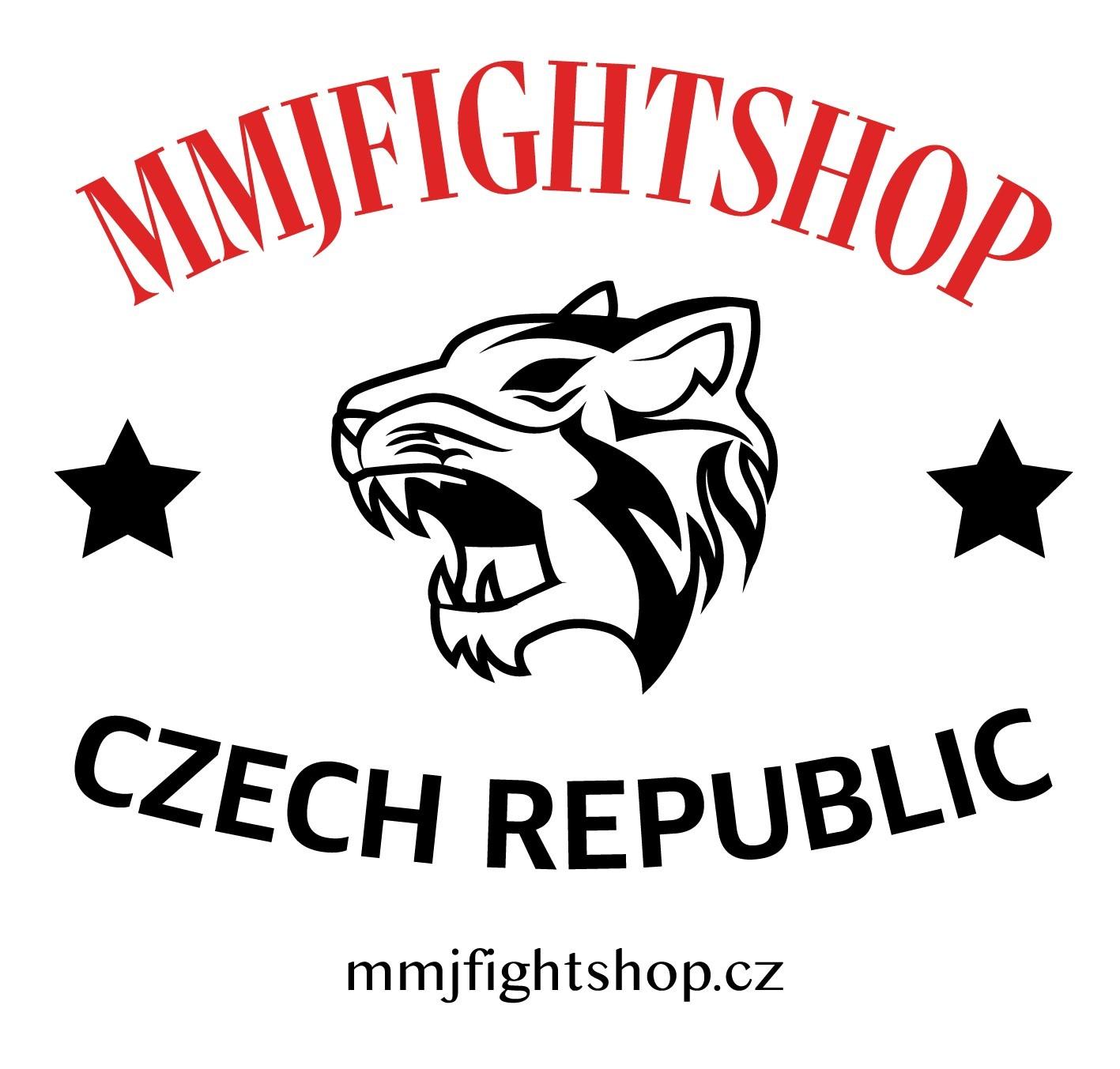 MMJ Fight Shop: Box, MMA, Muay Thai - MMJFIGHTSHOP.CZ - EUROPEAN DEALER