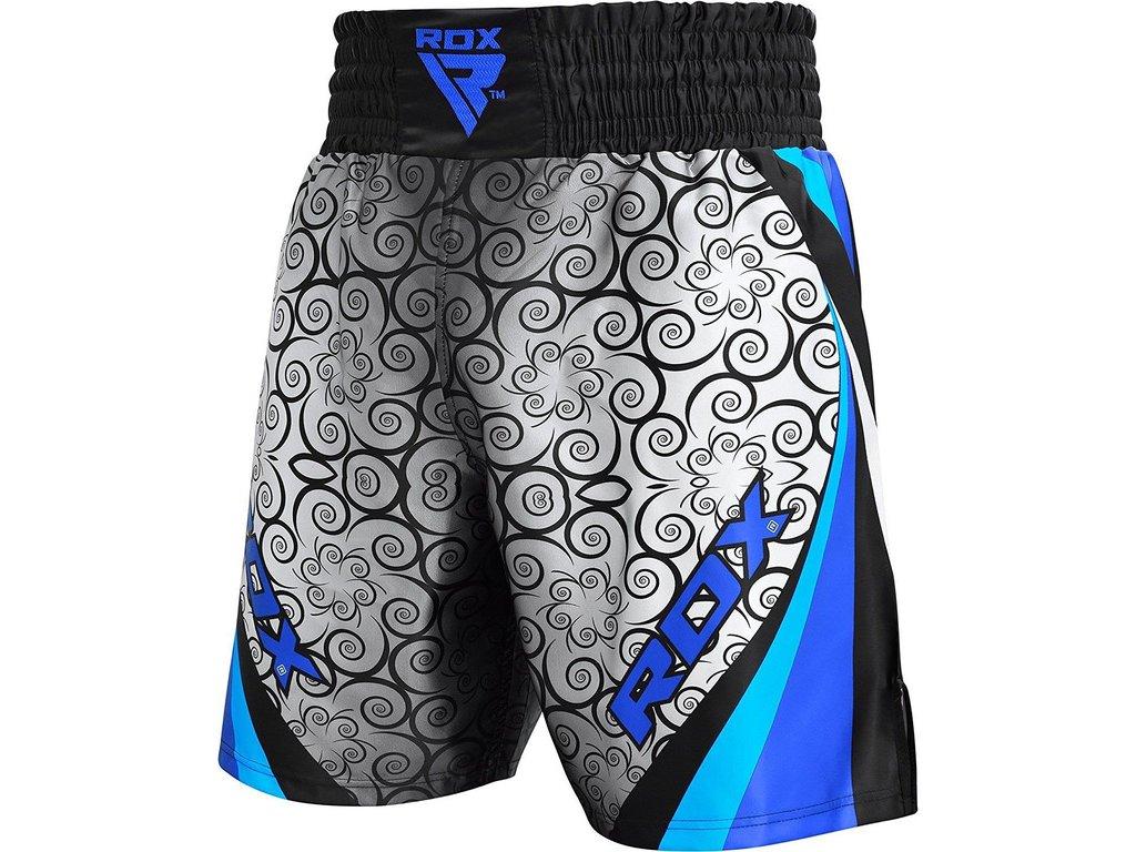 Boxerské trenky – velikost L, modré