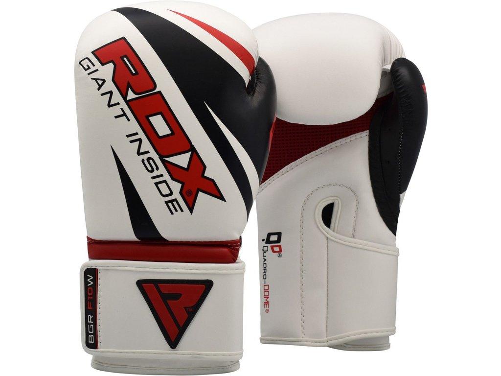 Boxerské rukavice RDX F10W