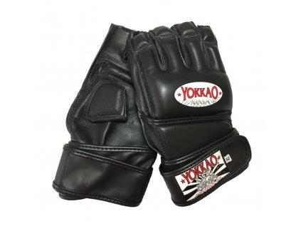 Tréninkové rukavice MMA YOKKAO