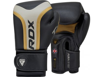 Boxerské rukavice RDX T17 Aura