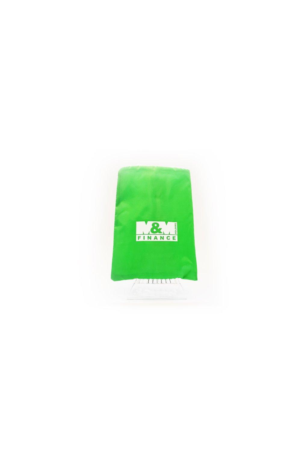 Škrabka na led - zelená M&M Finance
