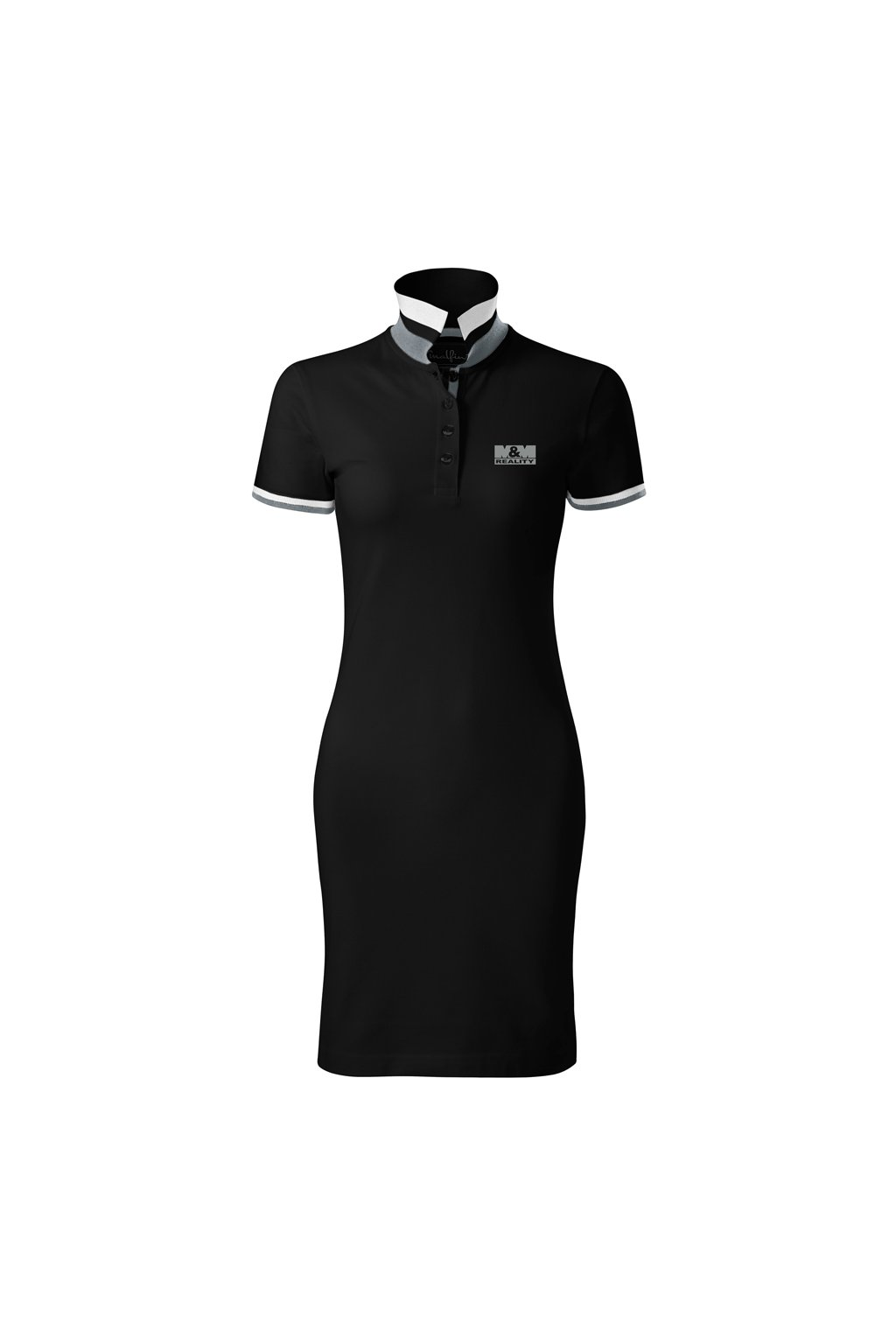 Dámské šaty PREMIUM DU271
