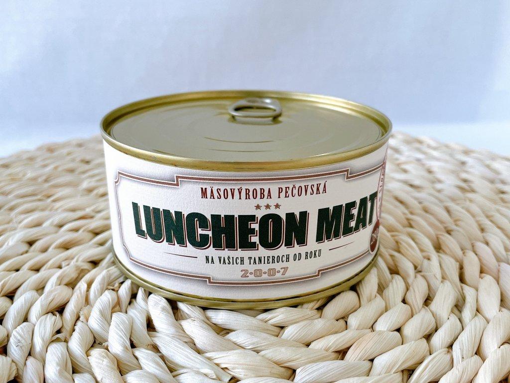 Lunheon Meat 0.
