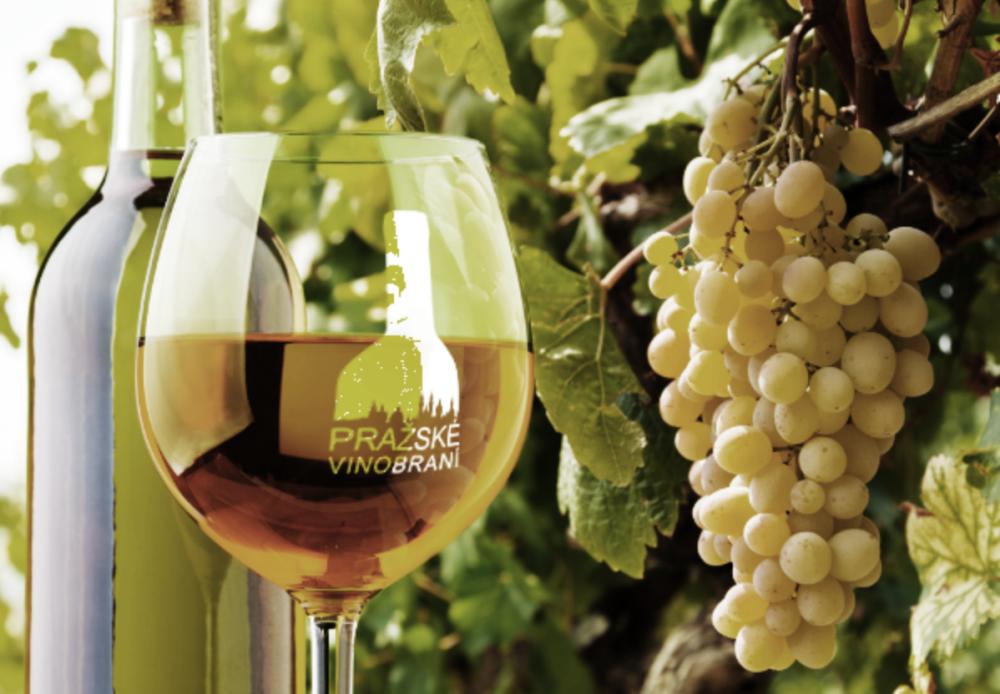 Mňamis na Pražském vinobraní