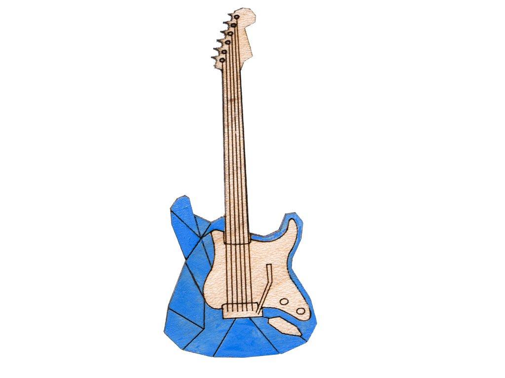 Mojsej gitara
