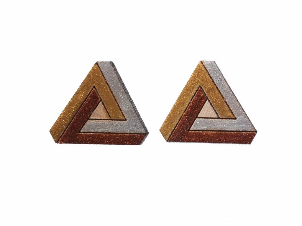 Drevene bermudsky trojuholnik