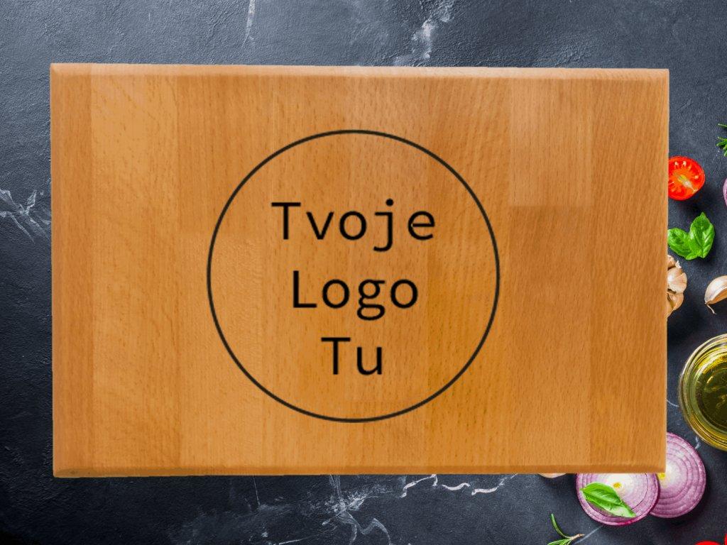 Doska na krájanie, Logo