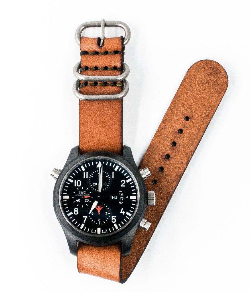 Řemínky na hodinky