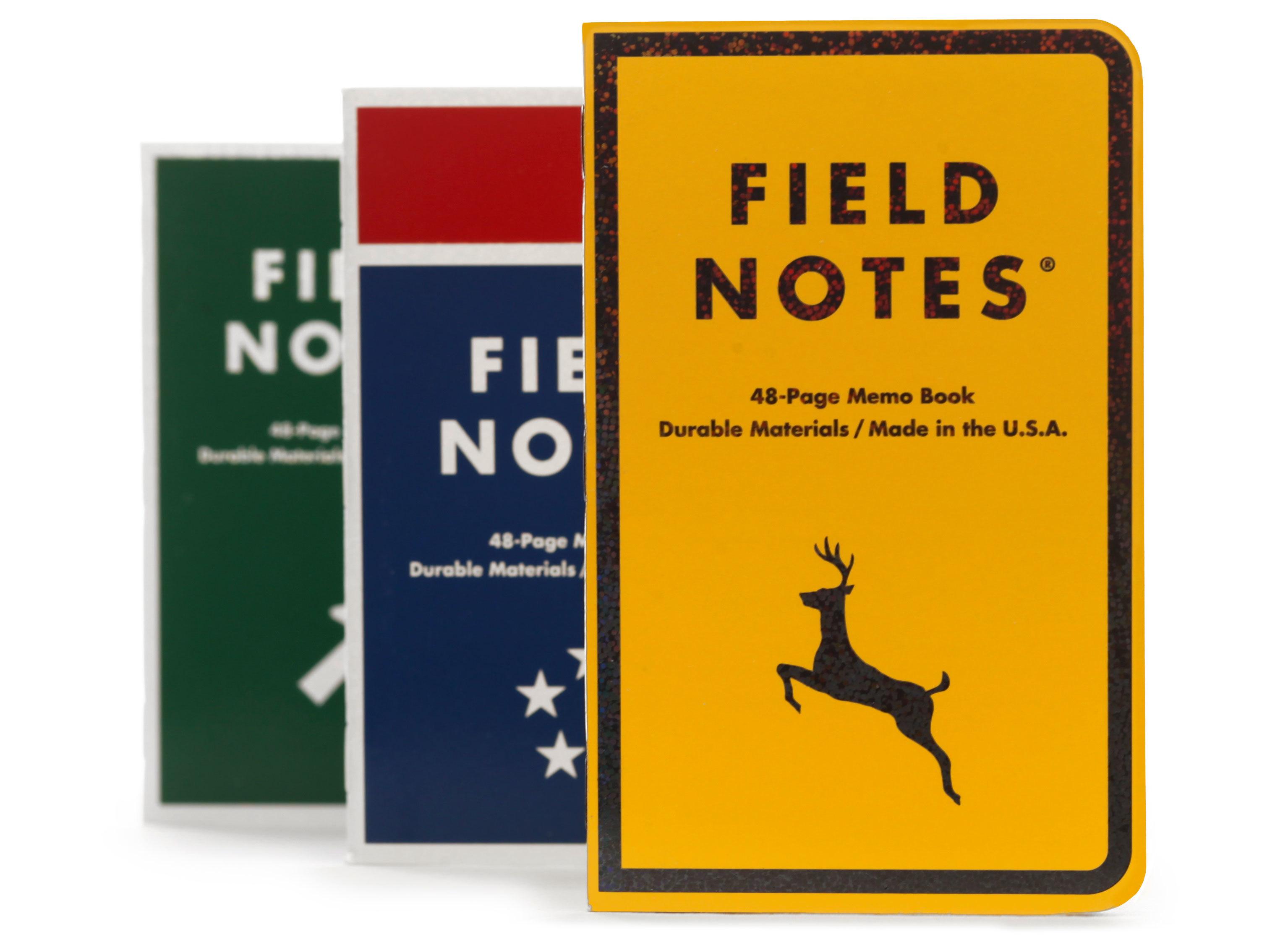 Cestovatelské zápisníky