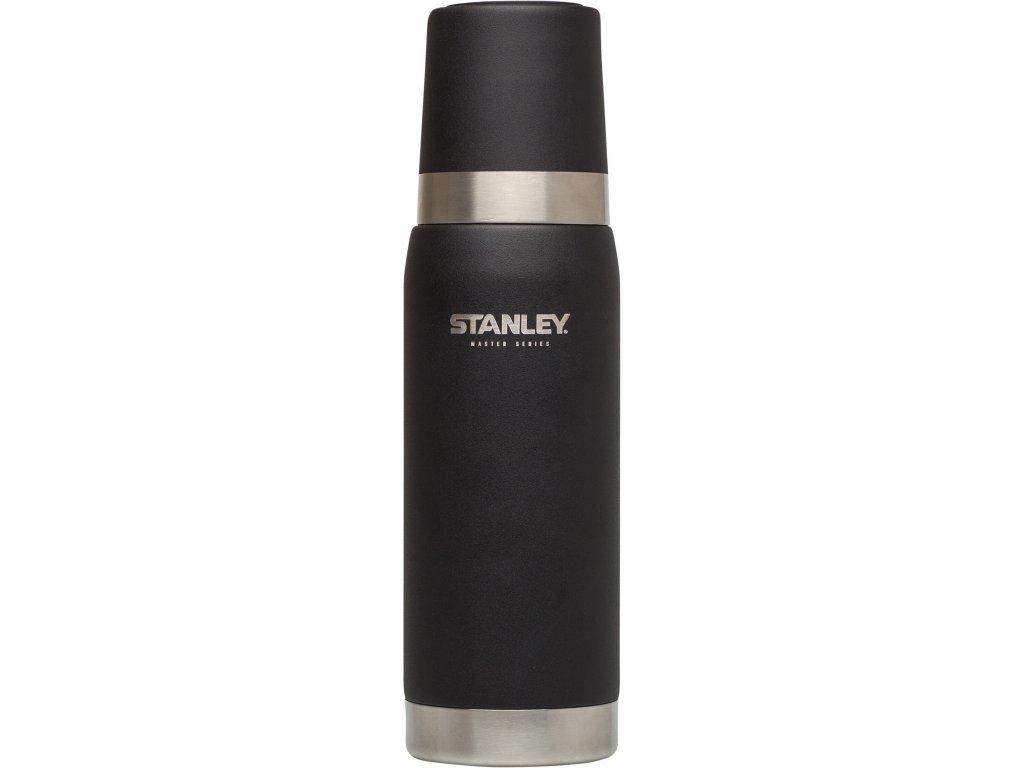STANLEY Termoska Master series 700 ml Foundry Black - MOAB store 43bf0085645