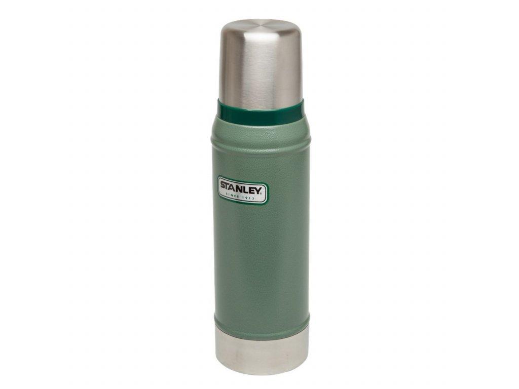 STANLEY Termoska Classic Series 750 ml Hammertone Green - MOAB store 3ac03a78e9d