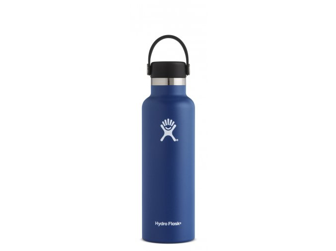 Hydro Flask 21oz Standard Mouth Cabalt termolahev 621 ml