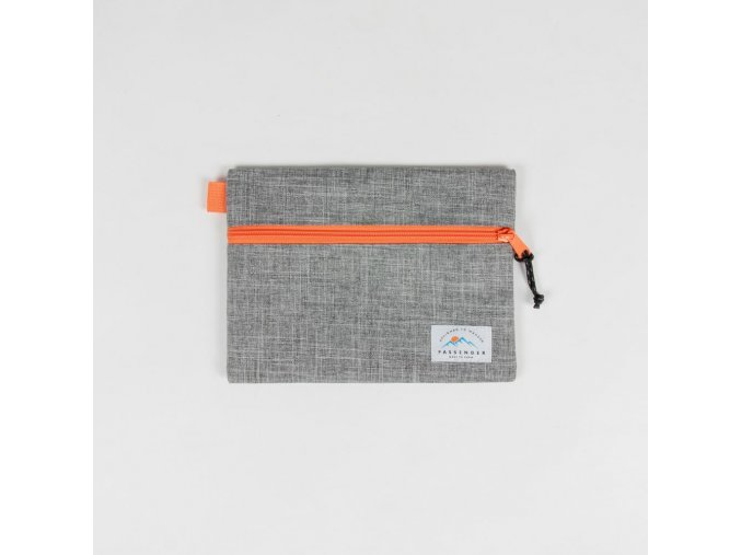 Passenger FIELDNOTE TRAVEL CASE GREY