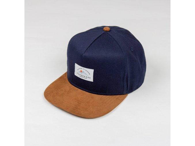 Passenger AERIAL CAP