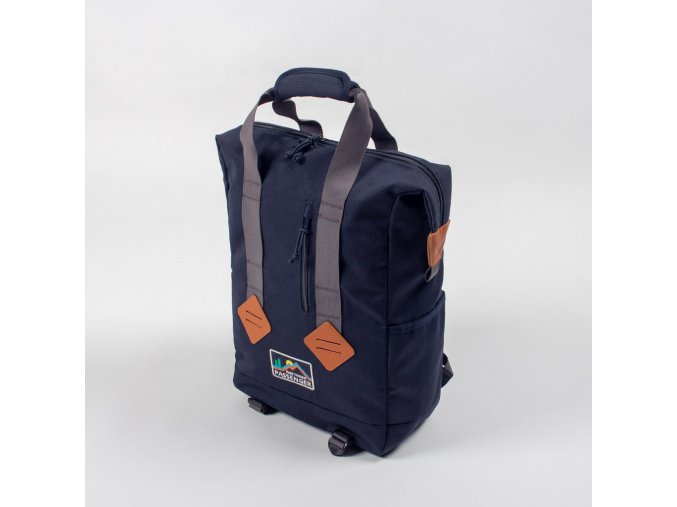 Passenger TRIP TRAVEL BACKPACK 30L NAVY MARL