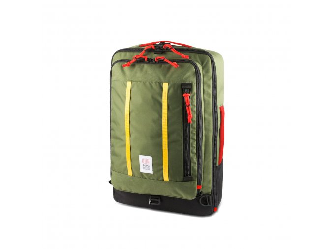Topo Designs Travel Bag 30L Olive
