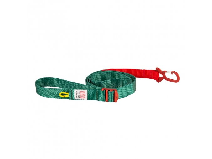 Topo Dog Leash Green 1024x1024