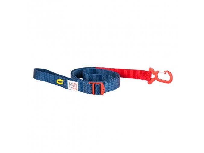 Topo Dog Leash Blue 1024x1024
