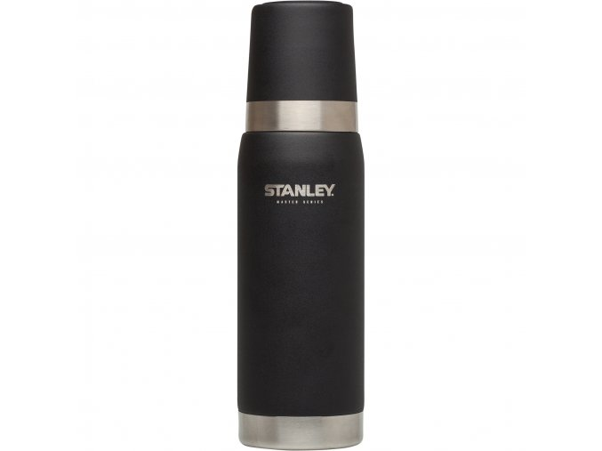STANLEY Termoska Master series 700 ml Foundry Black