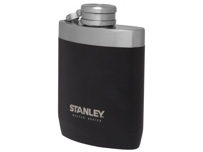 STANLEY Butylka Master series 236ml Foundry Black